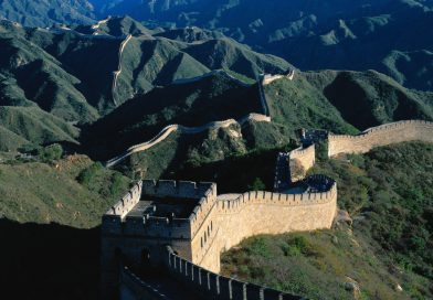 Beijing: Badaling Great Wall and Ming Tomb