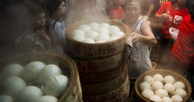 Hong Kong Food Hunt