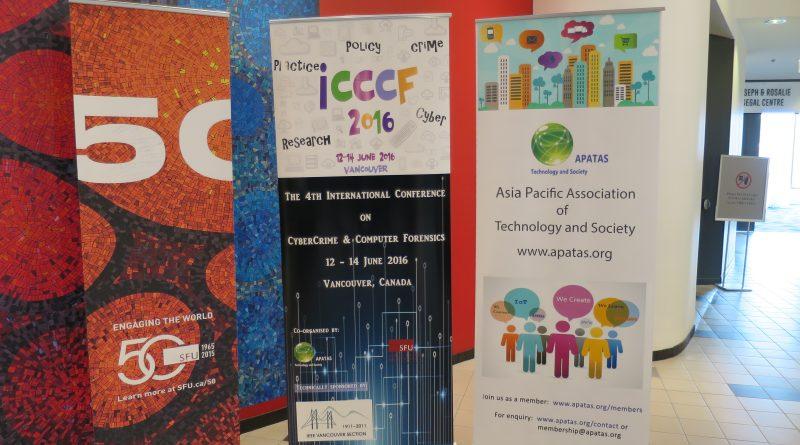 ICCCF 2015