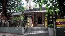 Pak Ti Temple