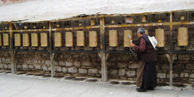 Tibet: Rooftop of the World