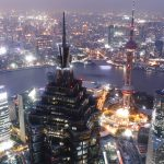 Shanghai: The Big Melting Pot