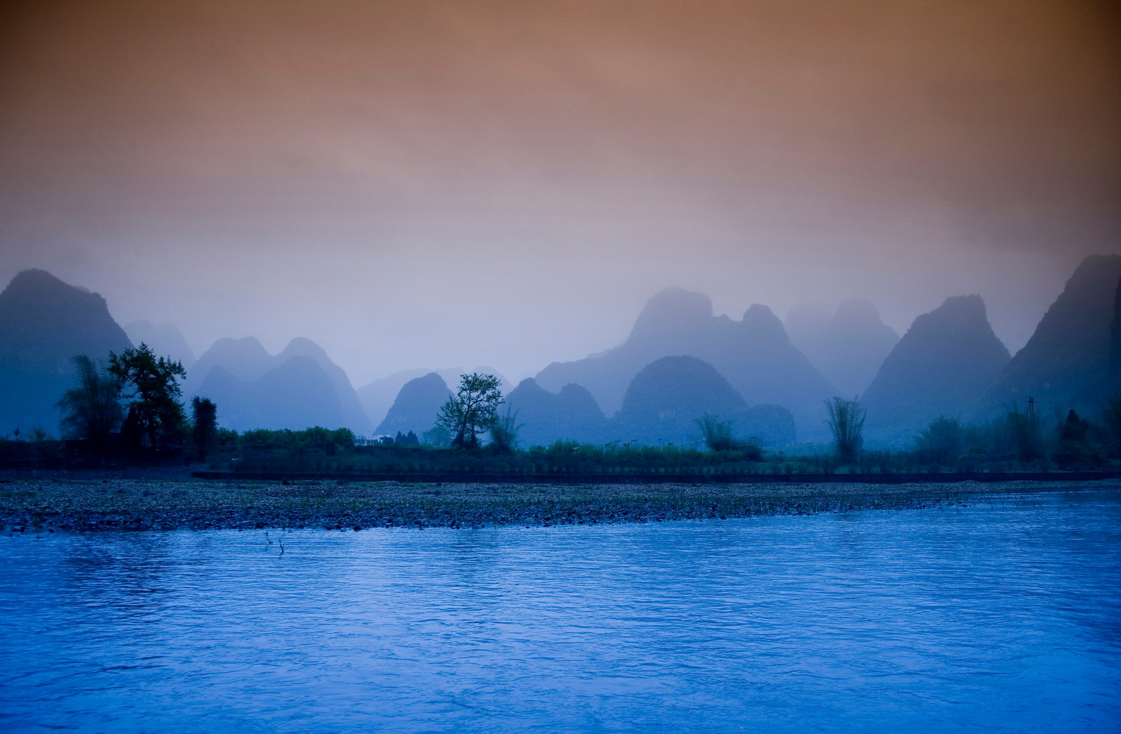 Clubmed Guilin, China