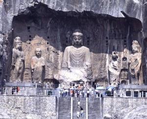 Fengxian Temple 3